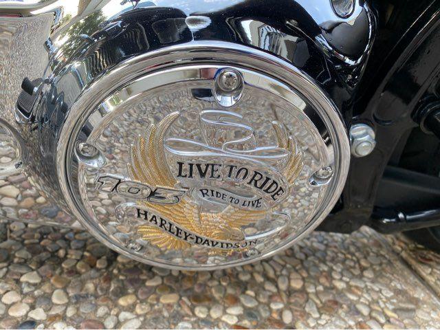 2012 Harley-Davidson FLSTF Fat BOY in McKinney, TX 75070