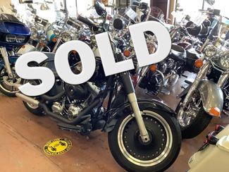 2012 Harley-Davidson FLSTFB Fat Boy   - John Gibson Auto Sales Hot Springs in Hot Springs Arkansas