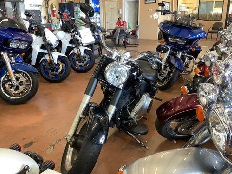 2012 Harley-Davidson FLSTFB Fat Boy  | Little Rock, AR | Great American Auto, LLC in Little Rock, AR