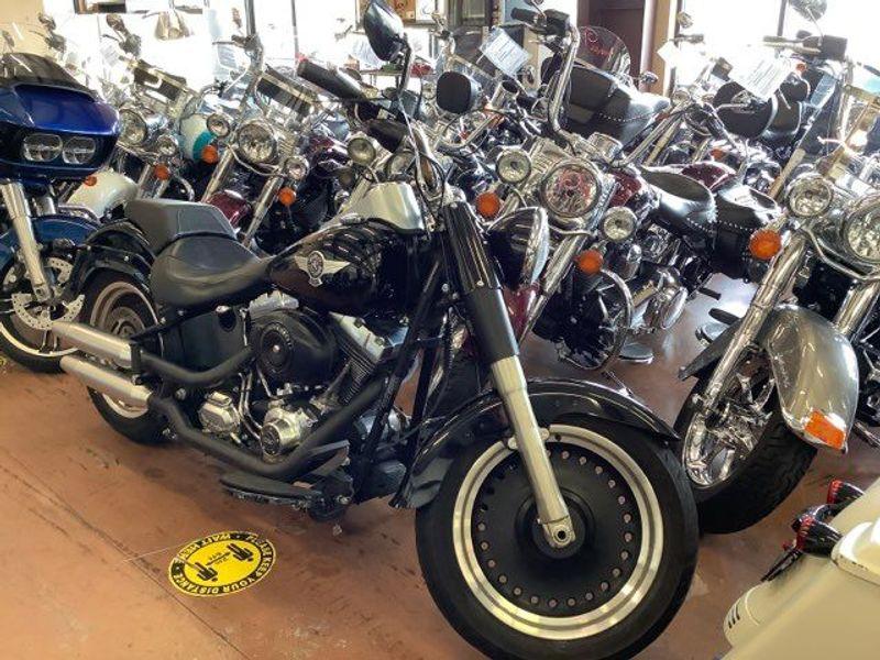 2012 Harley-Davidson FLSTFB Fat Boy  | Little Rock, AR | Great American Auto, LLC in Little Rock AR