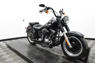 2012 Harley-Davidson FLSTFB - Fat Boy® Lo in Carrollton TX, 75006