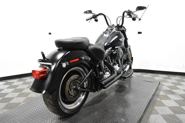 2012 Harley-Davidson FLSTFB - Fat Boy® Lo in Carrollton, TX 75006