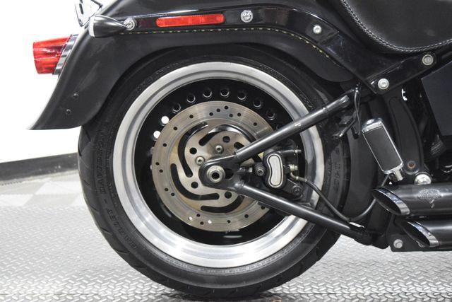 2012 Harley-Davidson FLSTFB - Fat Boy® Lo in Carrollton, TX 75006