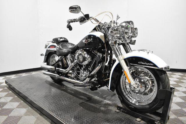 2012 Harley-Davidson FLSTN - Softail Deluxe