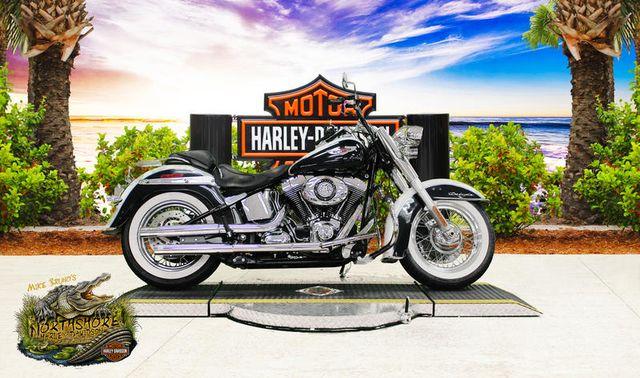 2012 Harley-Davidson® FLSTN - Softail® Deluxe