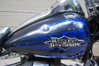 2012 Harley Davidson FLSTSE3 Screamin Eagle Softail Convertible Jackson, Georgia 5