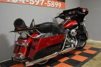 2012 Harley Davidson FLTHTK Ultra Limited Jackson, Georgia 1