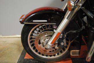 2012 Harley Davidson FLTHTK Ultra Limited Jackson, Georgia 10