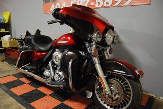 2012 Harley Davidson FLTHTK Ultra Limited Jackson, Georgia 2
