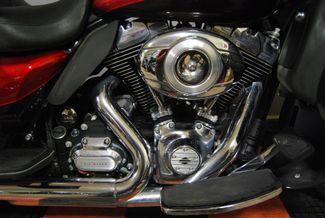 2012 Harley Davidson FLTHTK Ultra Limited Jackson, Georgia 4