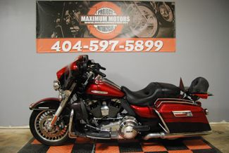 2012 Harley Davidson FLTHTK Ultra Limited Jackson, Georgia 7