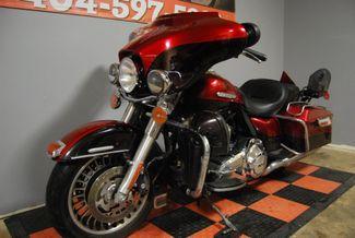2012 Harley Davidson FLTHTK Ultra Limited Jackson, Georgia 8