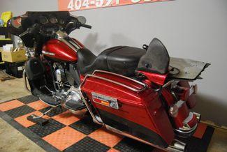 2012 Harley Davidson FLTHTK Ultra Limited Jackson, Georgia 9