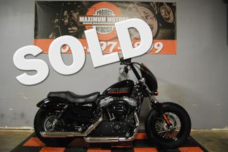 2012 Harley-Davidson Forty-Eight XL1200X Jackson, Georgia 0