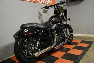 2012 Harley-Davidson Forty-Eight XL1200X Jackson, Georgia 1