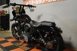 2012 Harley-Davidson Forty-Eight XL1200X Jackson, Georgia 12