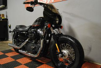 2012 Harley-Davidson Forty-Eight XL1200X Jackson, Georgia 2