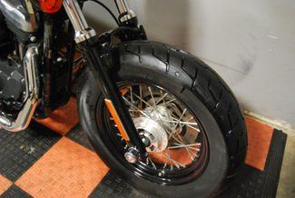 2012 Harley-Davidson Forty-Eight XL1200X Jackson, Georgia 3