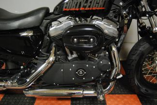 2012 Harley-Davidson Forty-Eight XL1200X Jackson, Georgia 7