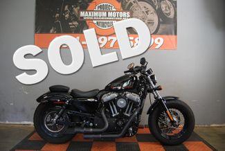 2012 Harley-Davidson Forty-Eight XL1200X Jackson, Georgia