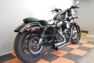 2012 Harley-Davidson Forty-Eight XL1200X Jackson, Georgia 1