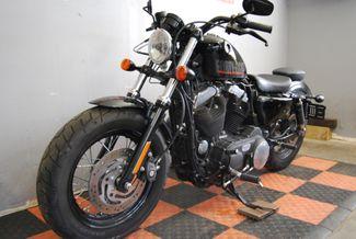 2012 Harley-Davidson Forty-Eight XL1200X Jackson, Georgia 10