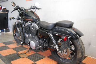 2012 Harley-Davidson Forty-Eight XL1200X Jackson, Georgia 11