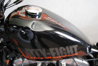 2012 Harley-Davidson Forty-Eight XL1200X Jackson, Georgia 12