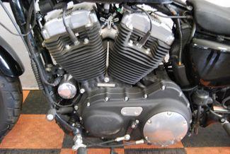 2012 Harley-Davidson Forty-Eight XL1200X Jackson, Georgia 14
