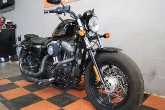 2012 Harley-Davidson Forty-Eight XL1200X Jackson, Georgia 2