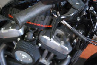 2012 Harley-Davidson Forty-Eight XL1200X Jackson, Georgia 4