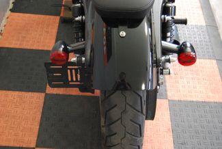 2012 Harley-Davidson Forty-Eight XL1200X Jackson, Georgia 7