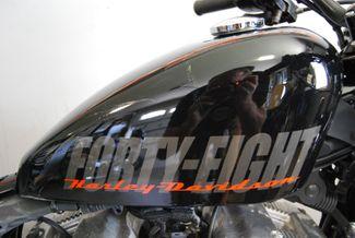 2012 Harley-Davidson Forty-Eight XL1200X Jackson, Georgia 8