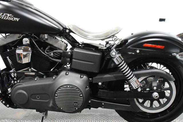 2012 Harley-Davidson FXDB - Dyna Street Bob in Carrollton TX, 75006