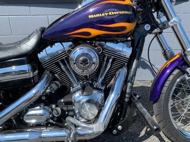 2012 Harley-Davidson FXDC Dyna Super Glide Custom in Bear, DE 19701