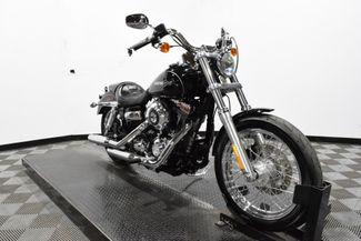 2012 Harley-Davidson FXDC - Dyna Super Glide Custom in Carrollton TX, 75006