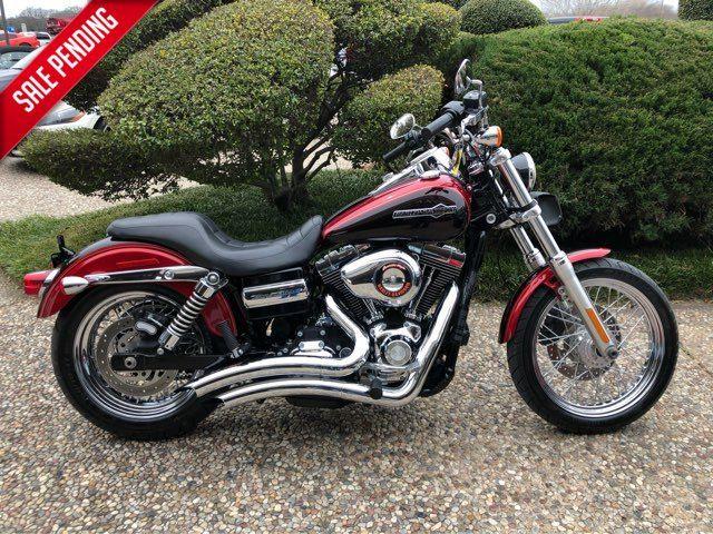 2012 Harley-Davidson FXDC Super Glide Custom in McKinney, TX 75070
