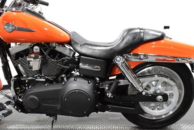 2012 Harley-Davidson FXDF - Dyna Fat Bob in Carrollton, TX 75006