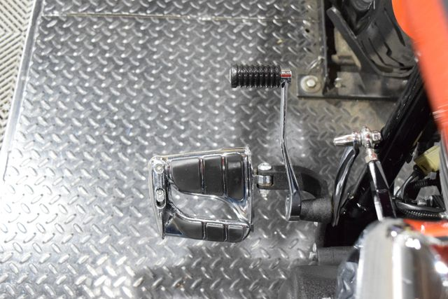 2012 Harley-Davidson FXDF - Dyna Fat Bob in Carrollton TX, 75006