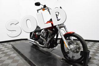 2012 Harley-Davidson FXDWG - Dyna Wide Glide in Carrollton TX, 75006