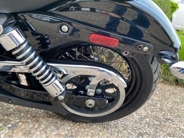 2012 Harley-Davidson FXDWG Wide in McKinney, TX 75070