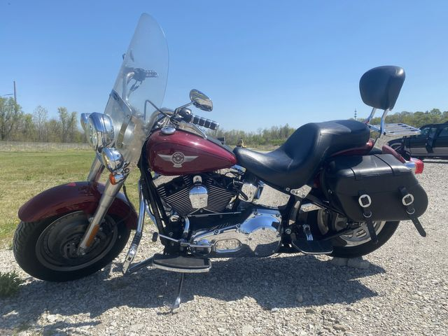 2012 Harley Davidson Heritage Soft tail Classic in St. Louis, MO 63043