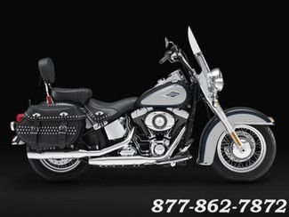2012 Harley-Davidson HERITAGE SOFTAIL CLASSIC FLSTC HERITAGE CLASSIC in Chicago Illinois, 60555