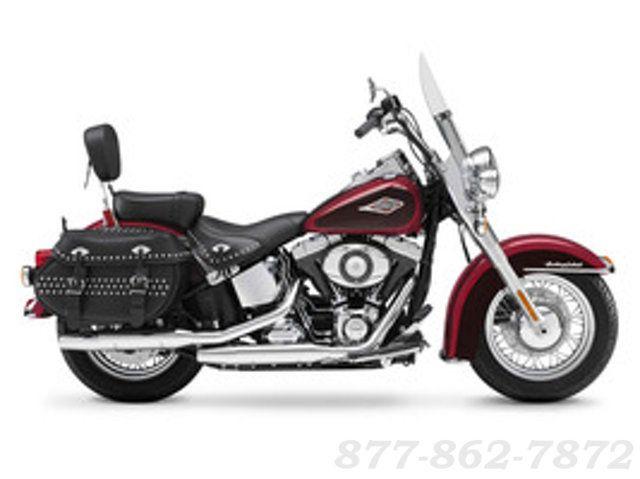 2012 Harley-Davidson HERITAGE SOFTAIL CLASSIC FLSTC HERITAGE CLASSIC
