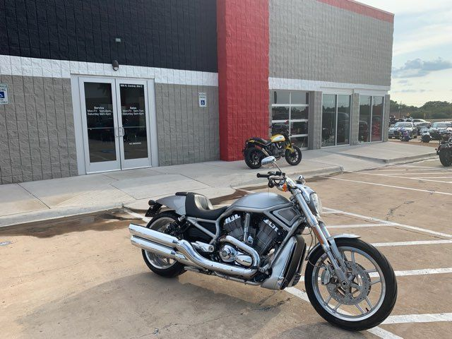 2012 Harley-Davidson Night Rod Special 10th Anniversary