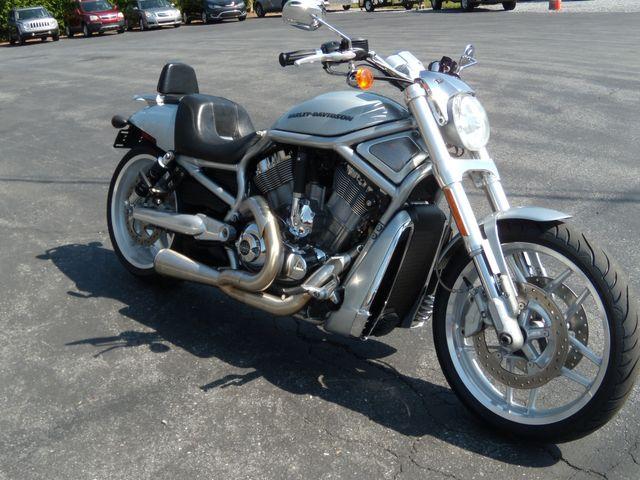 2012 Harley-Davidson Night Rod Special ANNIVERSARY VRSCDX