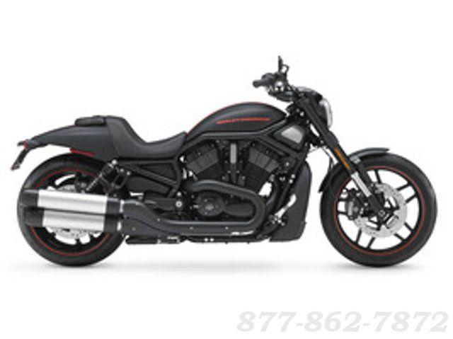 2012 Harley-Davidson NIGHT ROD SPECIAL VRSCDX NIGHT ROD SPECIAL