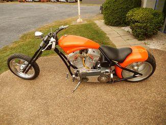2012 Harley Davidson Redneck Chopper in Harrisonburg, VA 22802