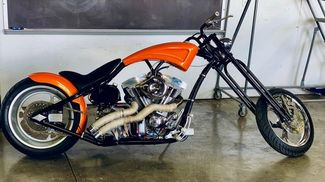 2012 Harley Davidson Redneck Chopper in Harrisonburg, VA 22801