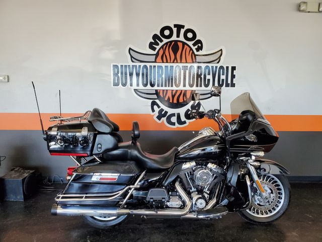 2012 Harley-Davidson Road Glide® Ultra in Arlington, Texas 76010